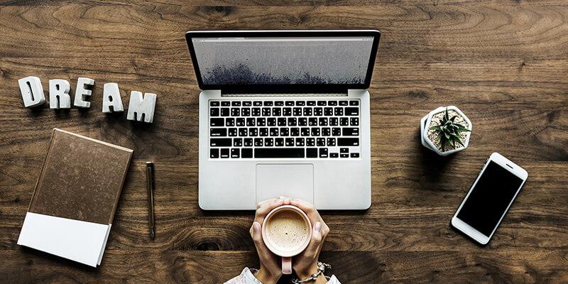 WEBデザイナーの私がブログを始めた3つの理由