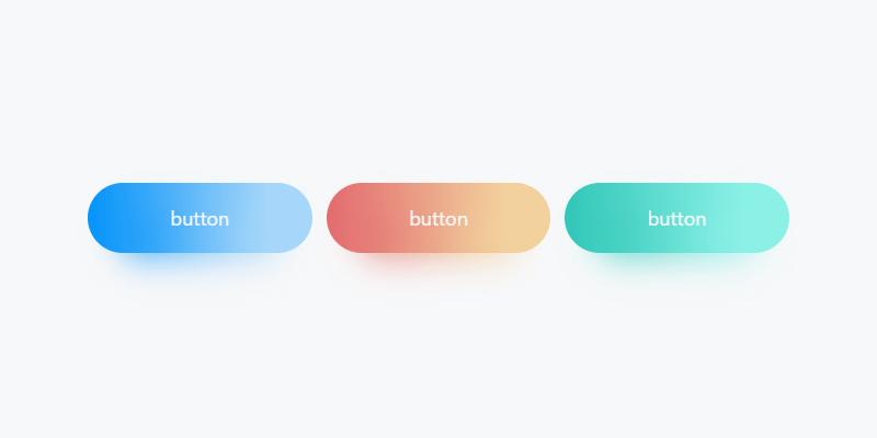 【アニメーション付】CSSでできる美しいグラデーションボタンの作り方
