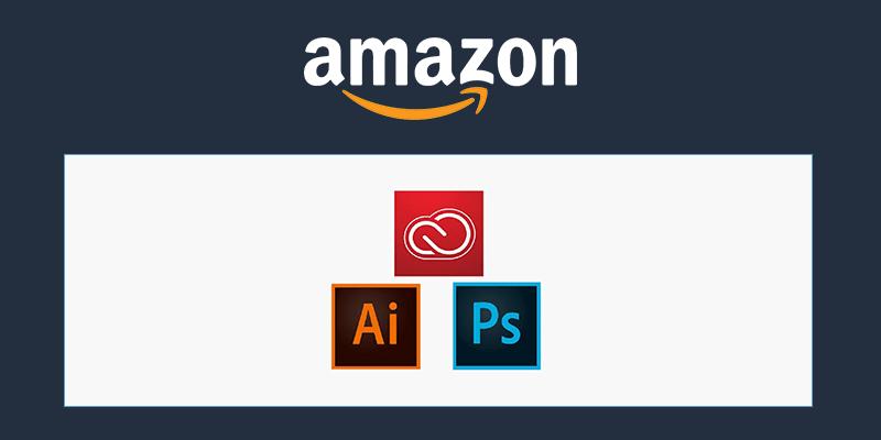 最大29%OFF!Adobe CCがAmazonにてセール開催中【9/6(金)まで】