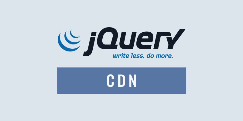 jQueryのCDNはGoogleがおすすめ!理由と使い方を詳しく解説